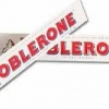 Toblerone white 200 gm