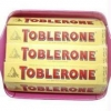 Toblerone milk, 400 g