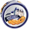 White castle cookies