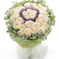 Stars Unlimited bouquet