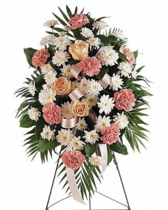 Funeral_Garden of standing Sympathy